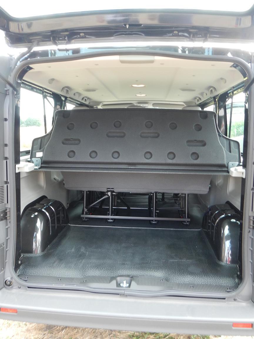 Seater Car Hire Wimbledon