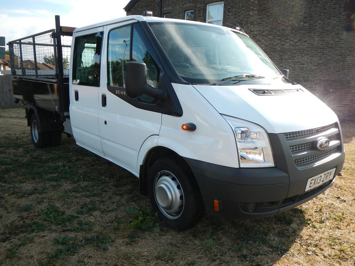 Thrifty Car And Van Rental Croydon